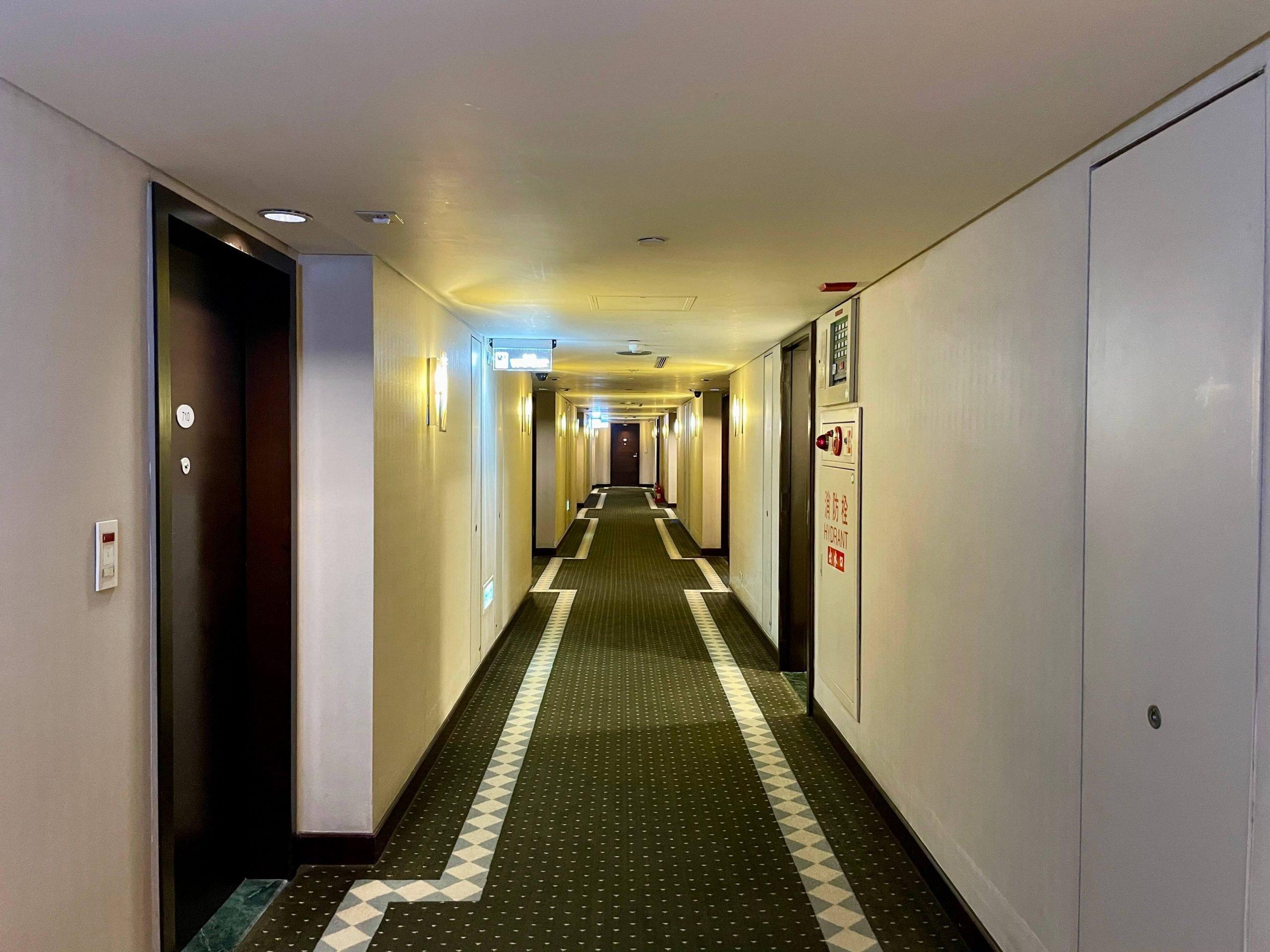 Tempus Hotel