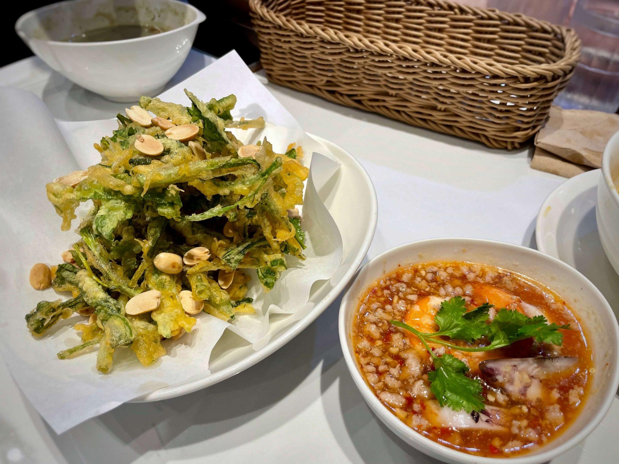 Musa Thai Cuisine