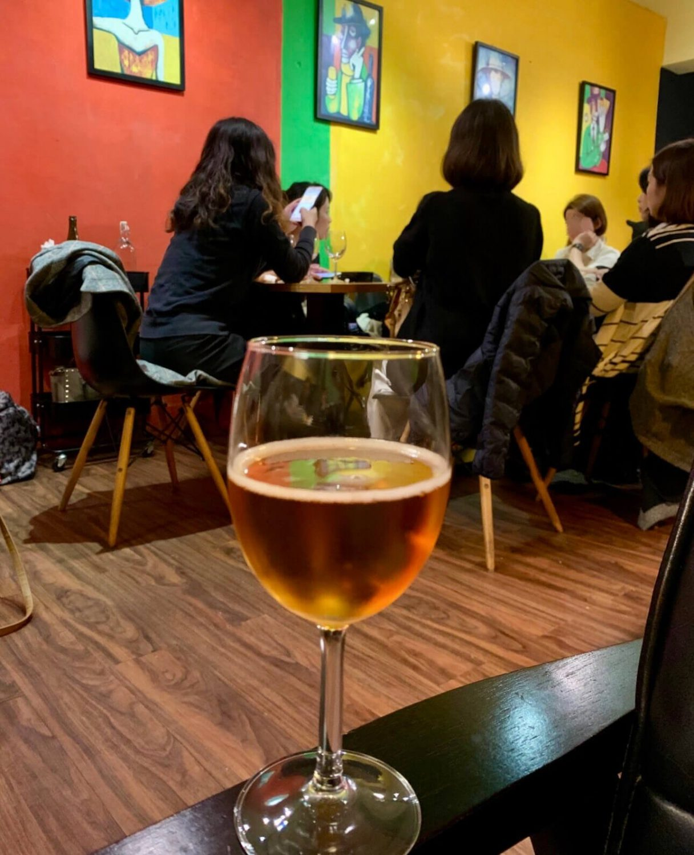Le Puzzle Cider